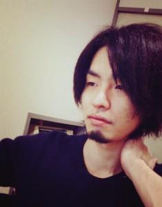 川田基裕-ドラム